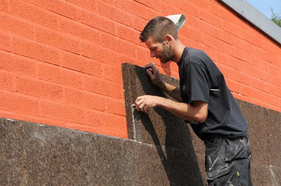 Tout savoir sur l'isolation phonique d'un mur