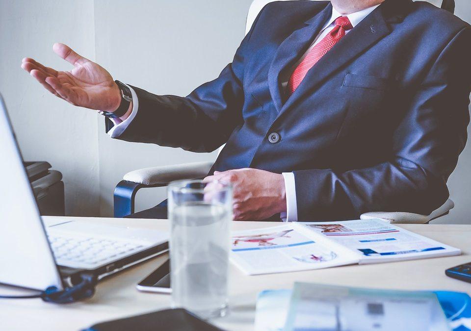 7 caractéristiques essentielles pour être un bon patron