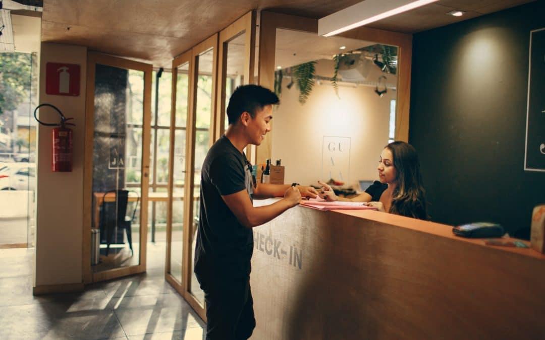 Comment créer une conciergerie d'entreprise ? Tout ce que vous devez savoir