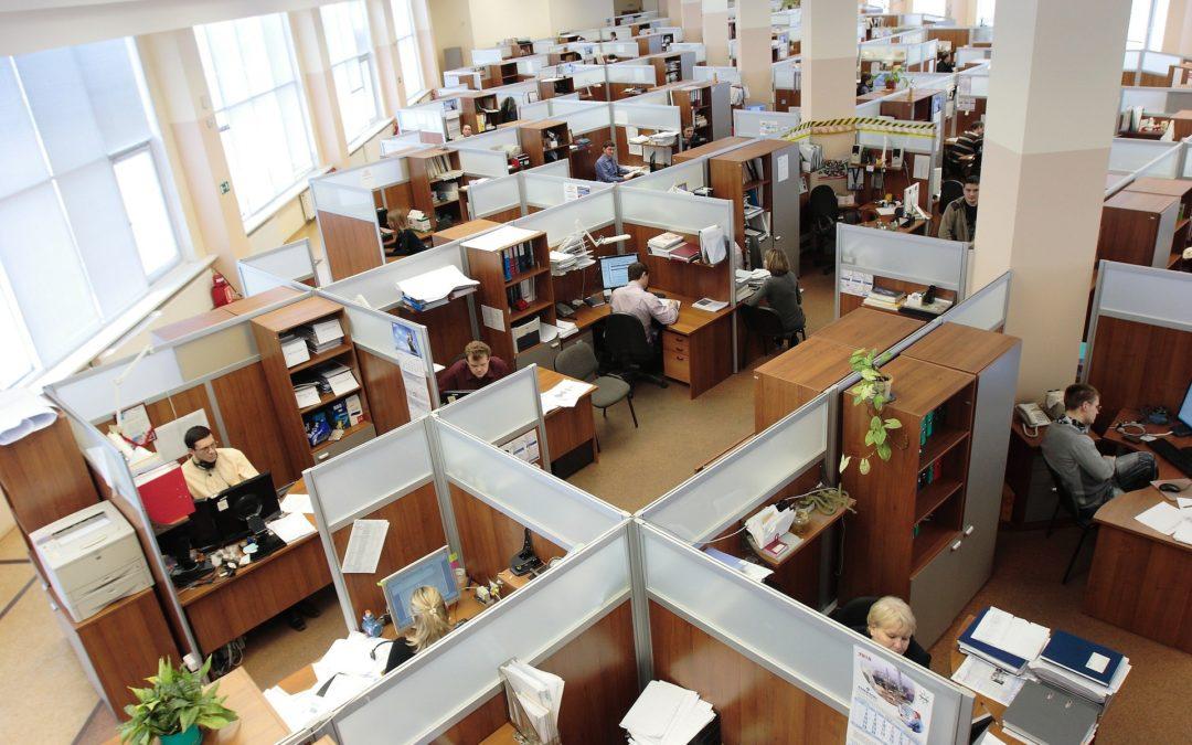 Les entreprises et leurs employés face au règlement général sur la protection des données