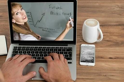 5 moyens de diffuser votre formation en ligne