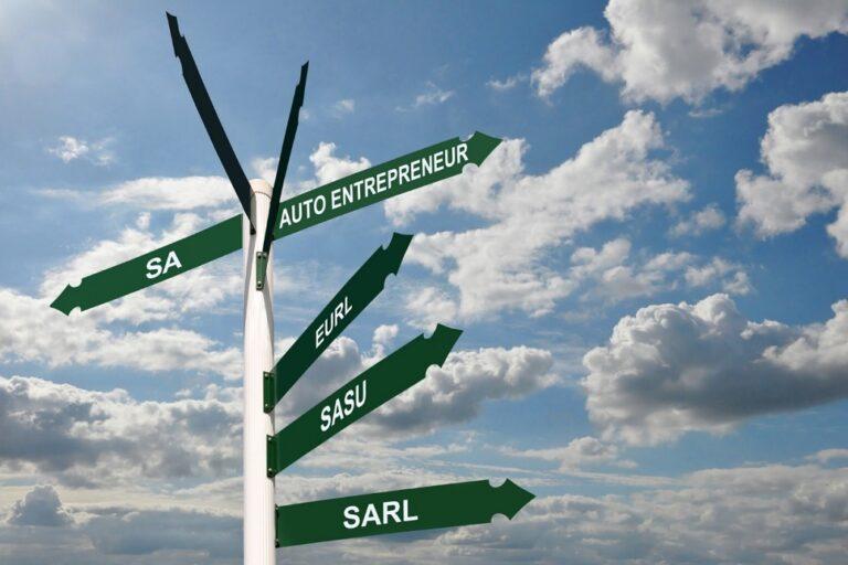 Différence entre SARL et SAS