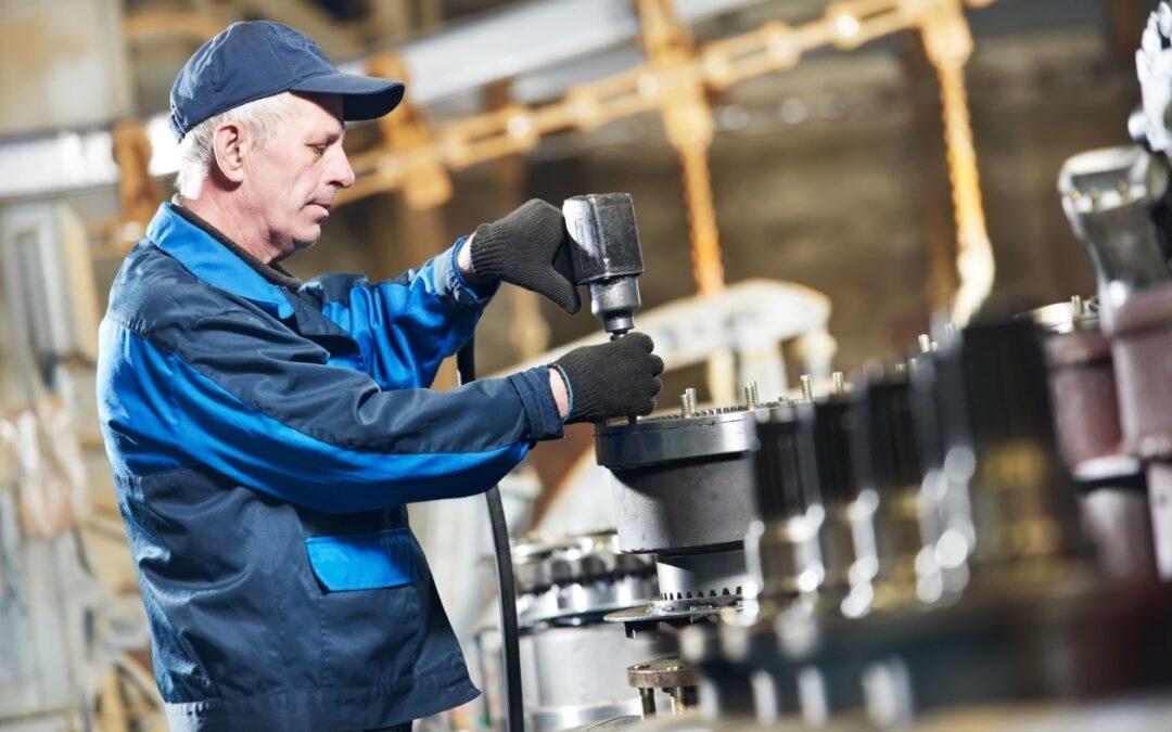 Qu'est-ce que la méthode des 5S en atelier et usine ?